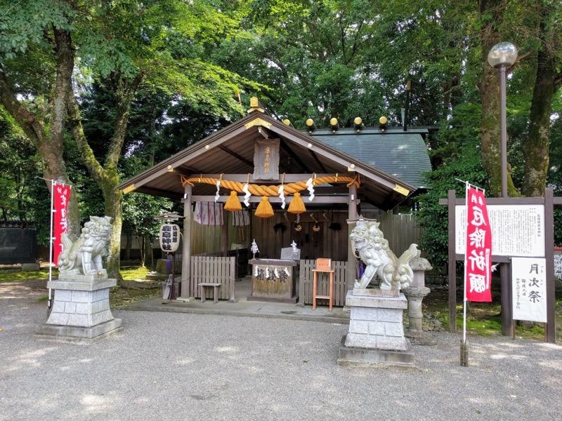 45鹿島神宮拝殿