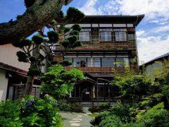 旧石田理吉邸