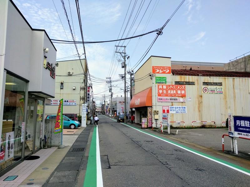 05花火通り商店街