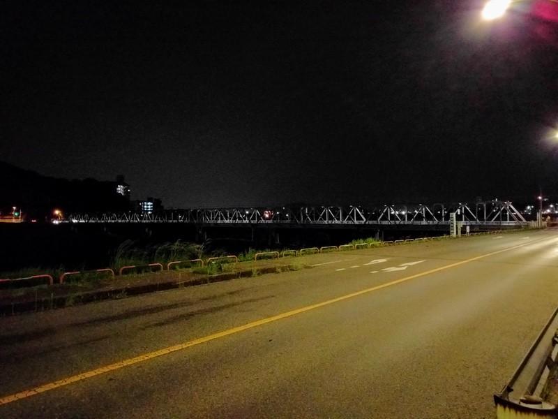 08夜の渡良瀬橋