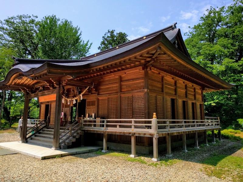 20八幡秋田神社