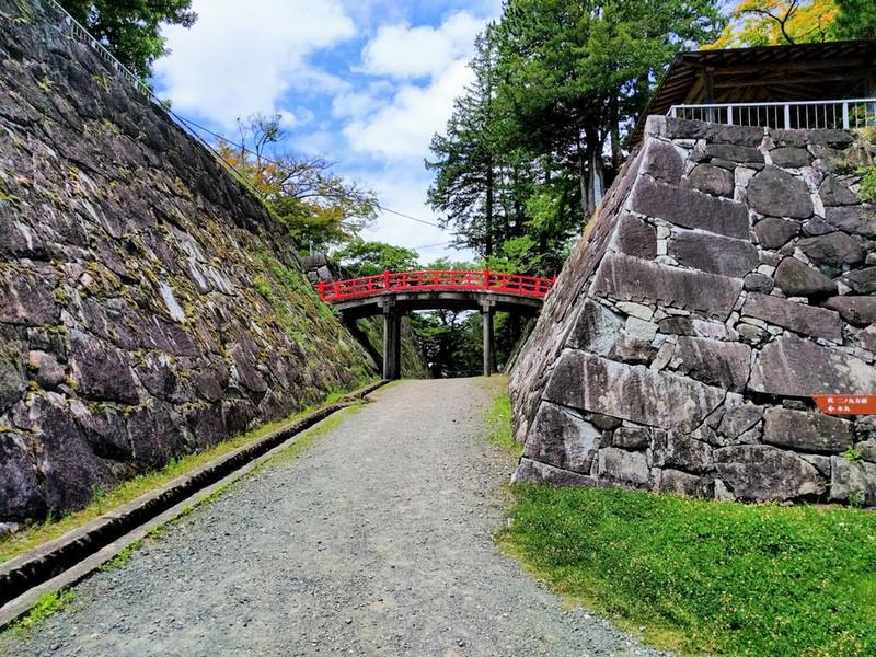 29渡雲橋