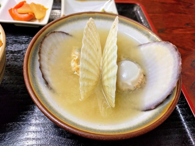 12お味噌汁