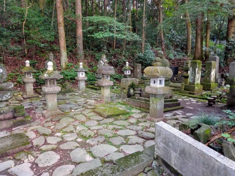 07傑山寺9片倉家のお墓