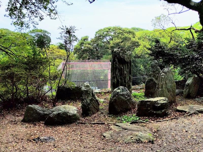 25七福の庭