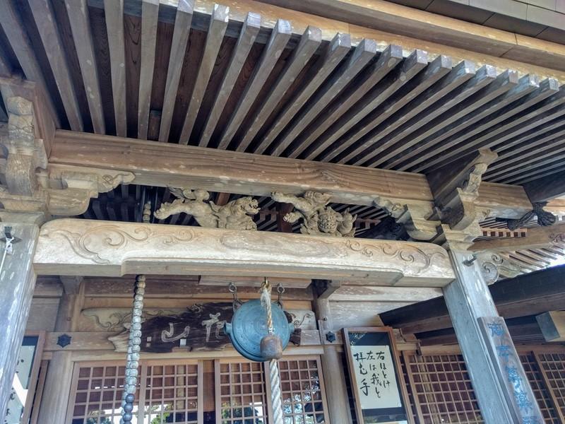 08武蔵寺本堂