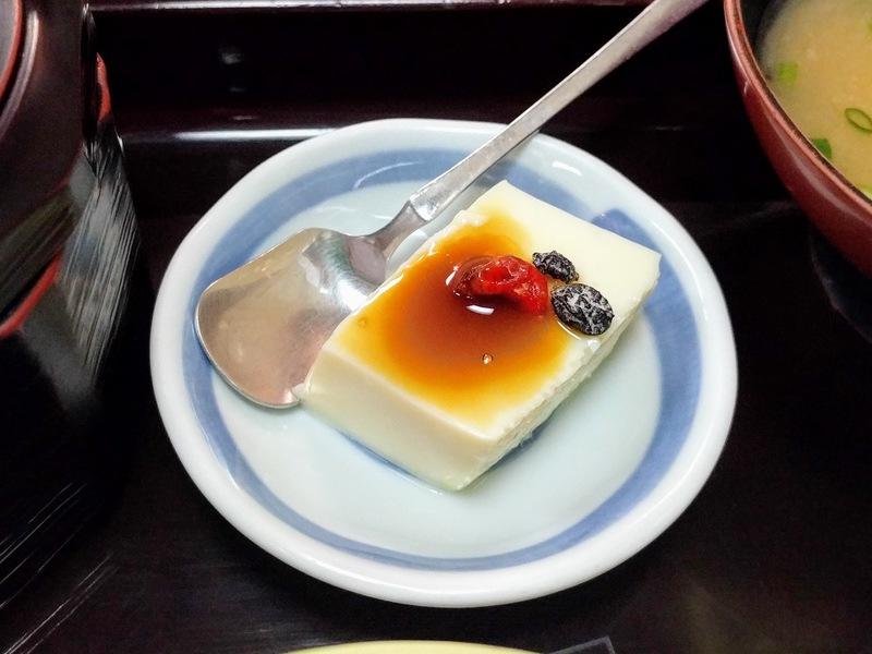 23杏仁豆腐