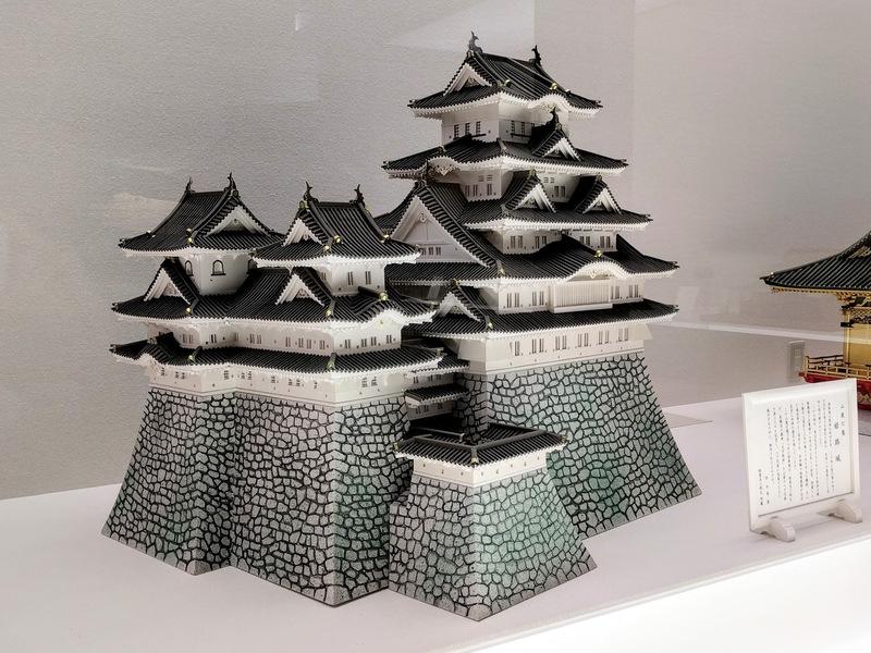 09姫路城