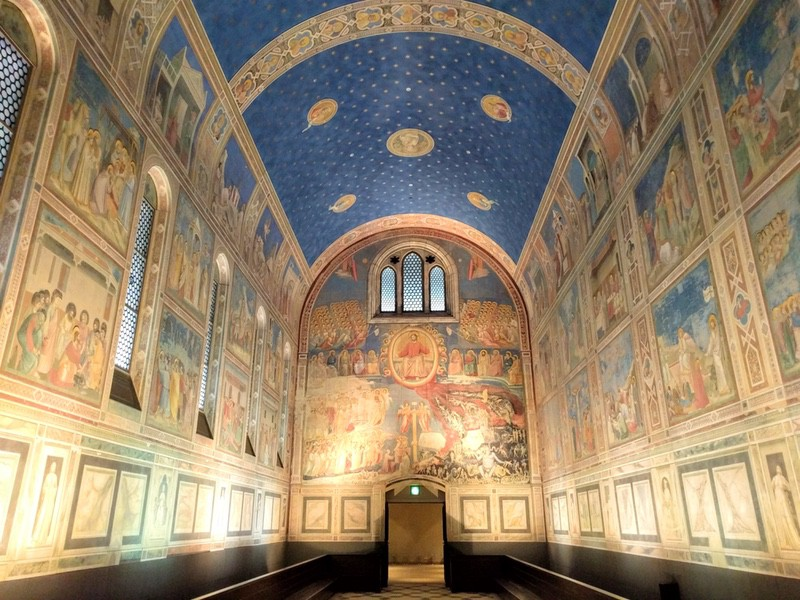 14クスロベェーニ礼拝堂