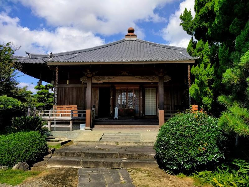 13金剛乗寺本堂