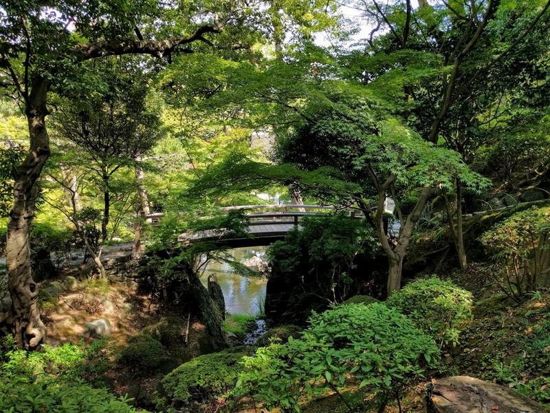 01西之丸庭園