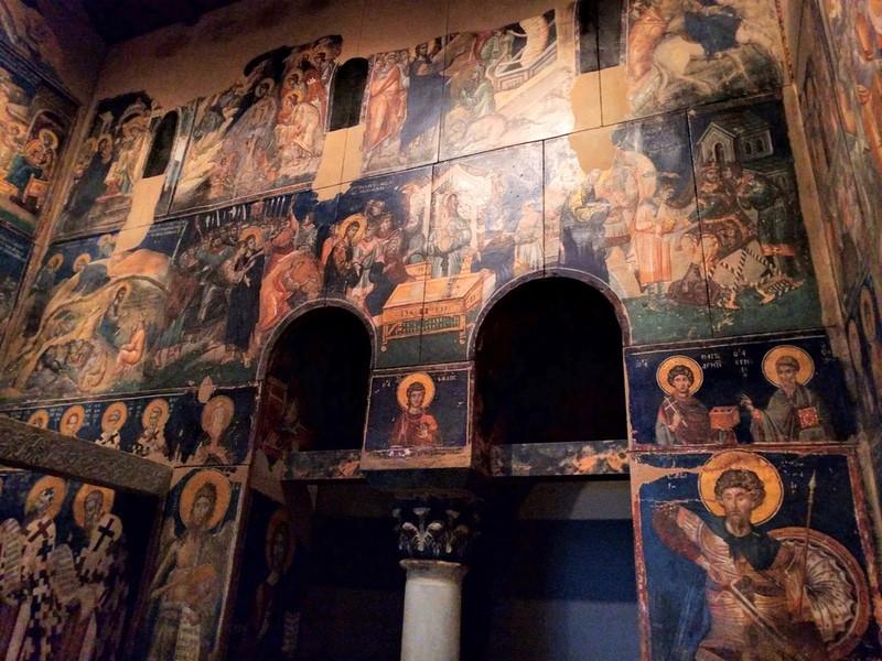 12聖ニコラオルファノス聖堂
