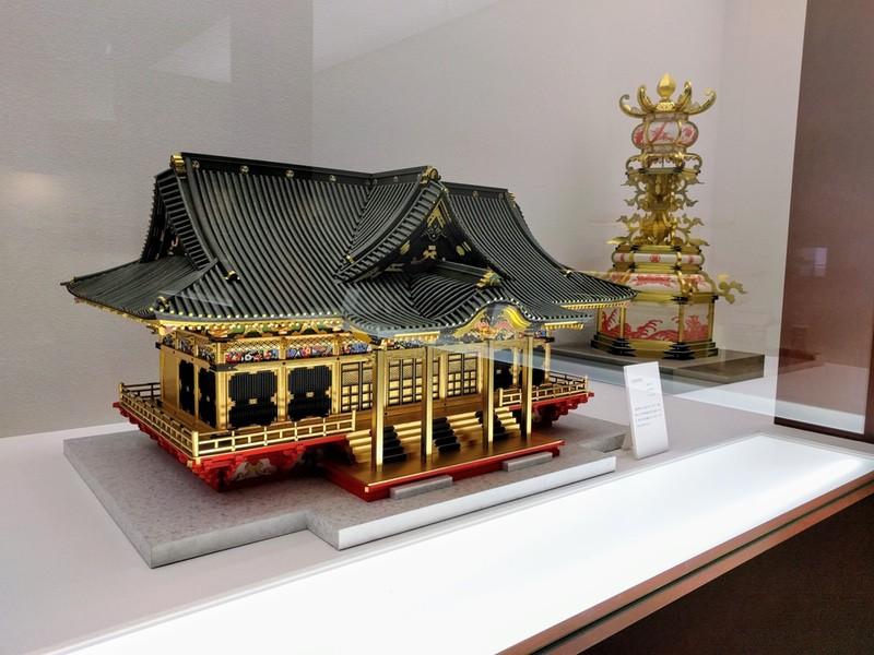 10上野東照宮