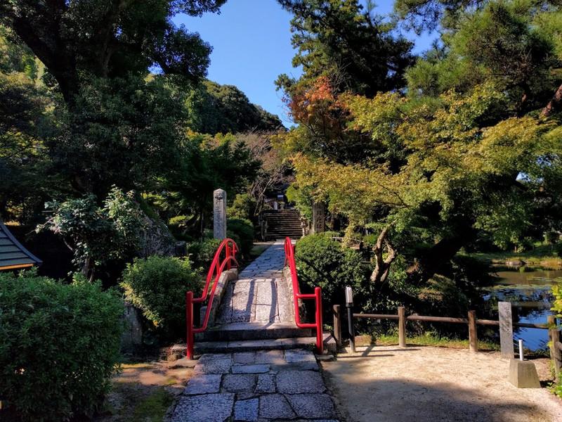 02武蔵寺参道