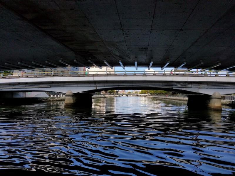 08橋の下