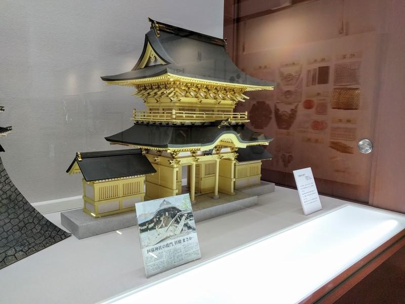 16阿蘇神社楼門