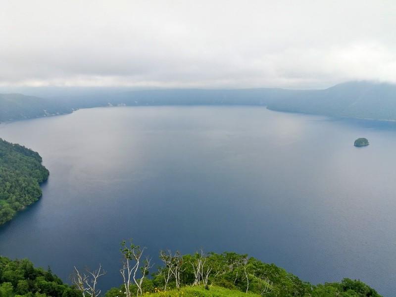 10摩周湖