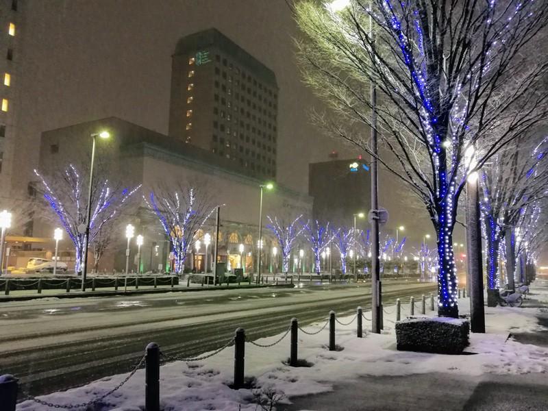 20富山駅前