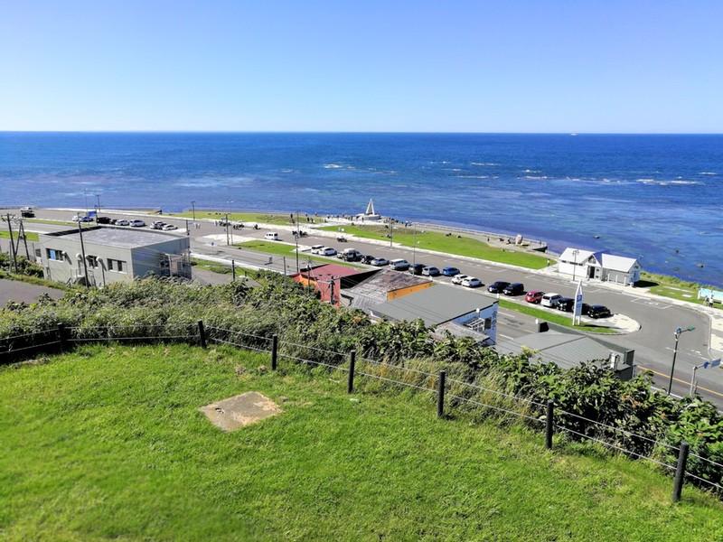 09旧海軍望楼からの眺め