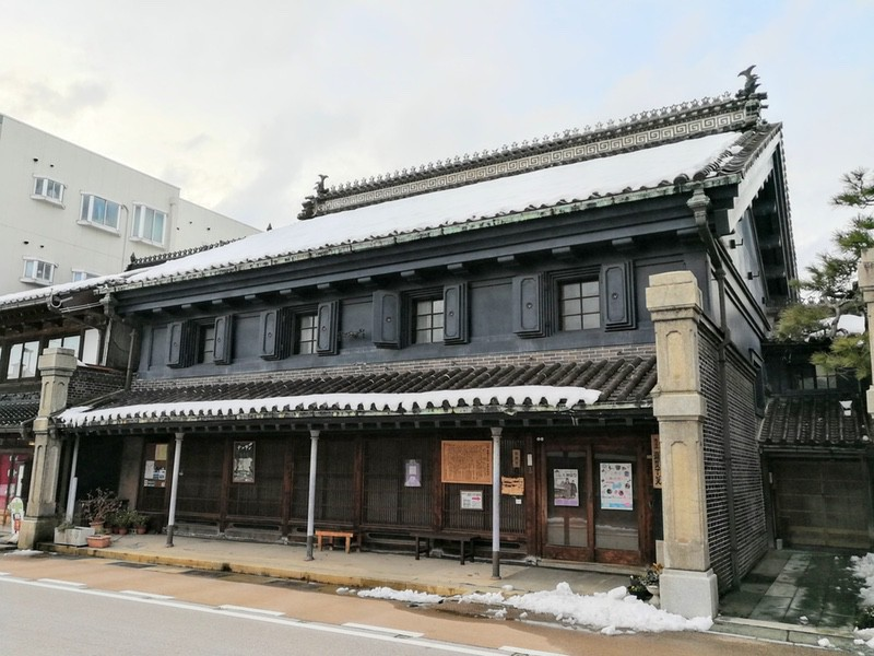 14菅野家住宅