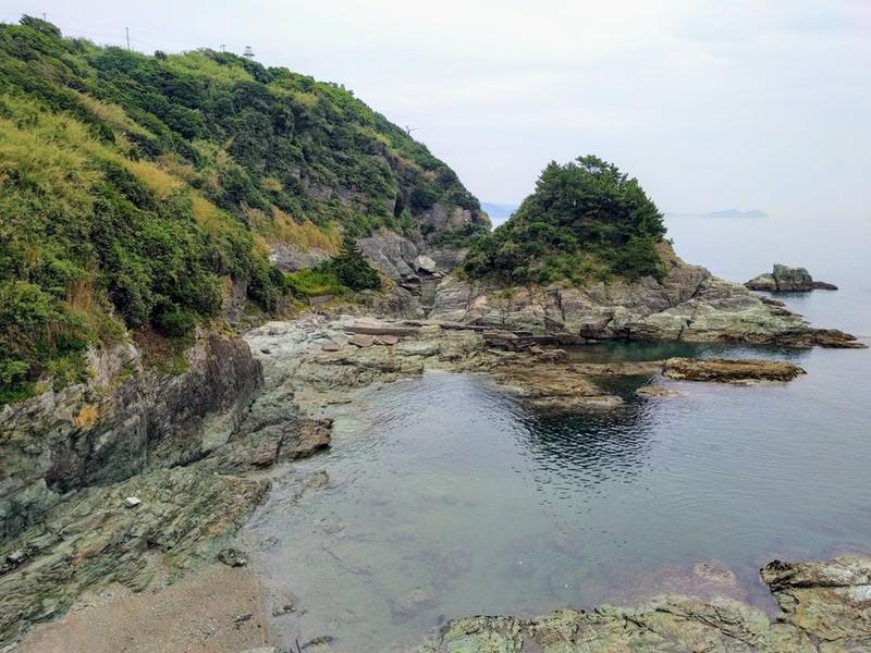 02海岸沿い