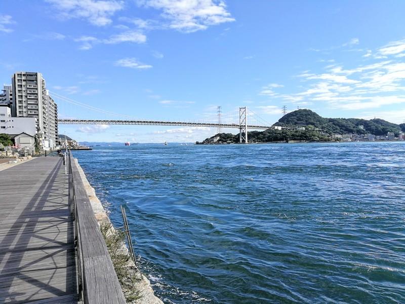 20関門橋