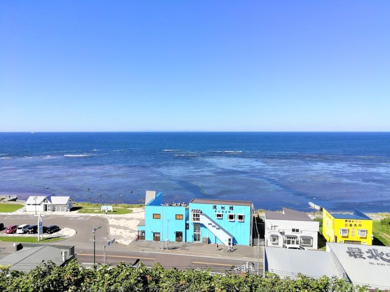 08旧海軍望楼からの眺め