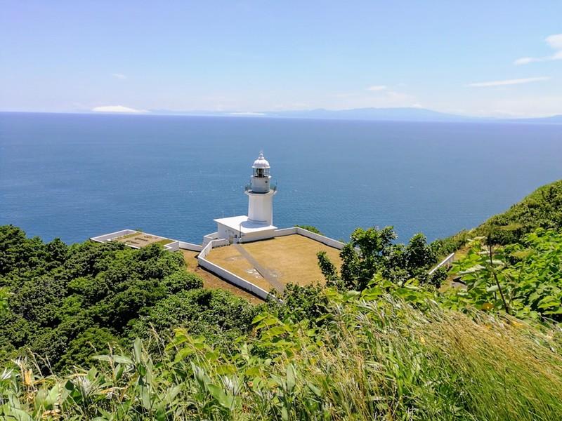 04チキウ岬灯台
