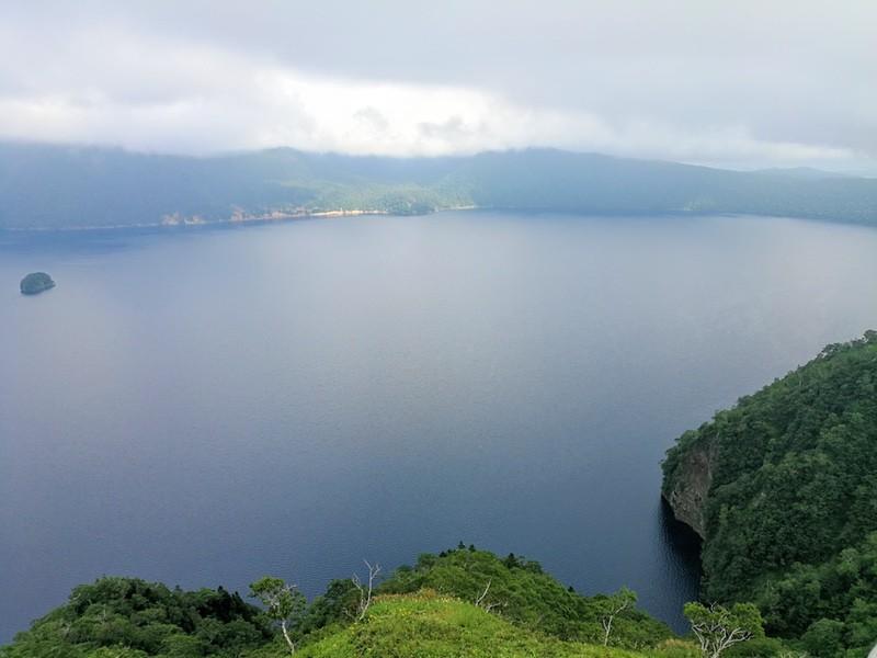 12摩周湖