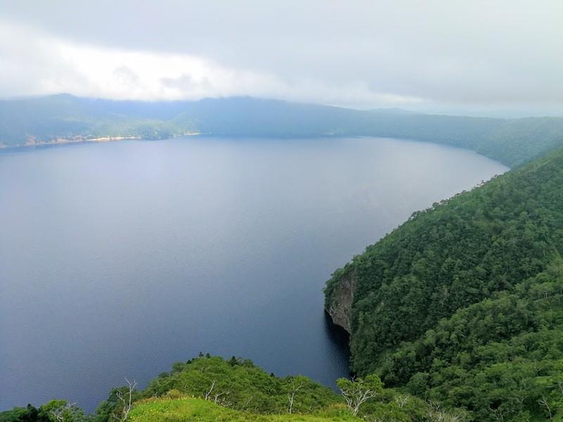 13摩周湖