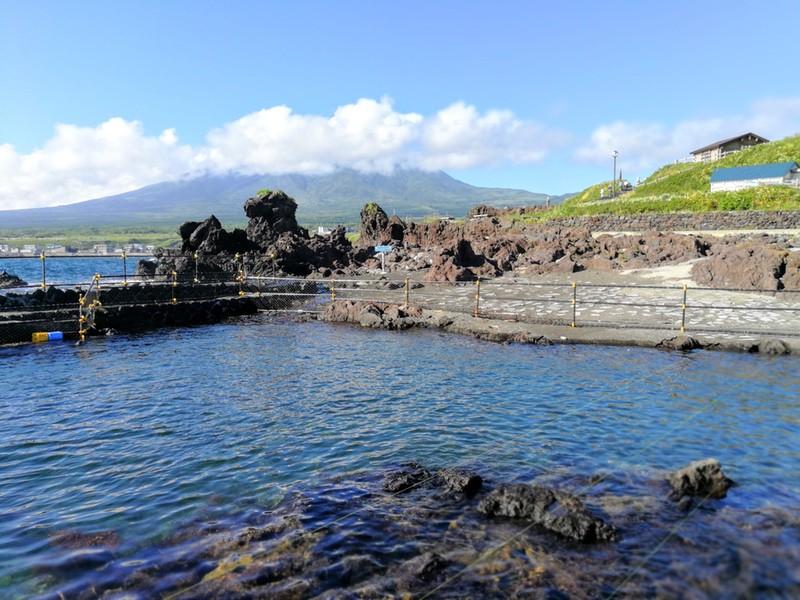 06溶岩海岸