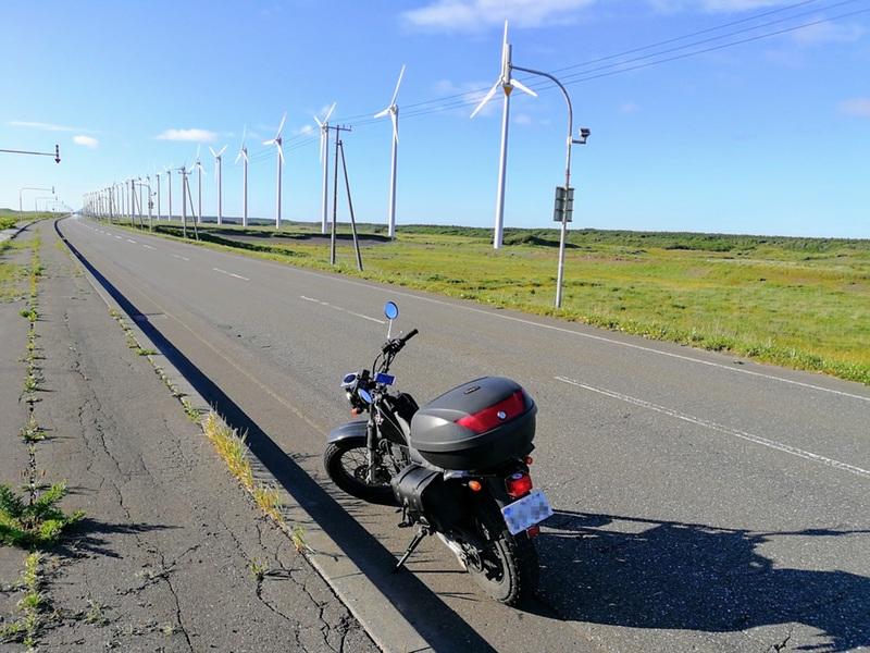 09オトンルイ風力発電