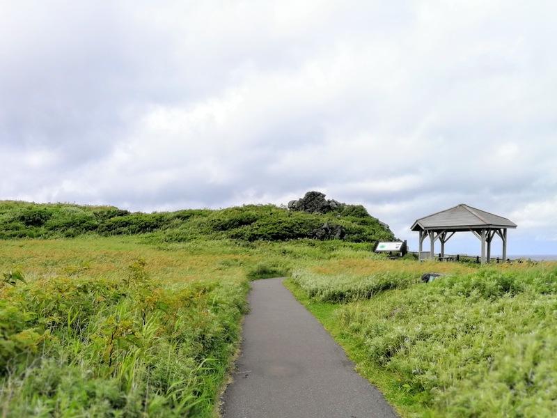 03富士野園地