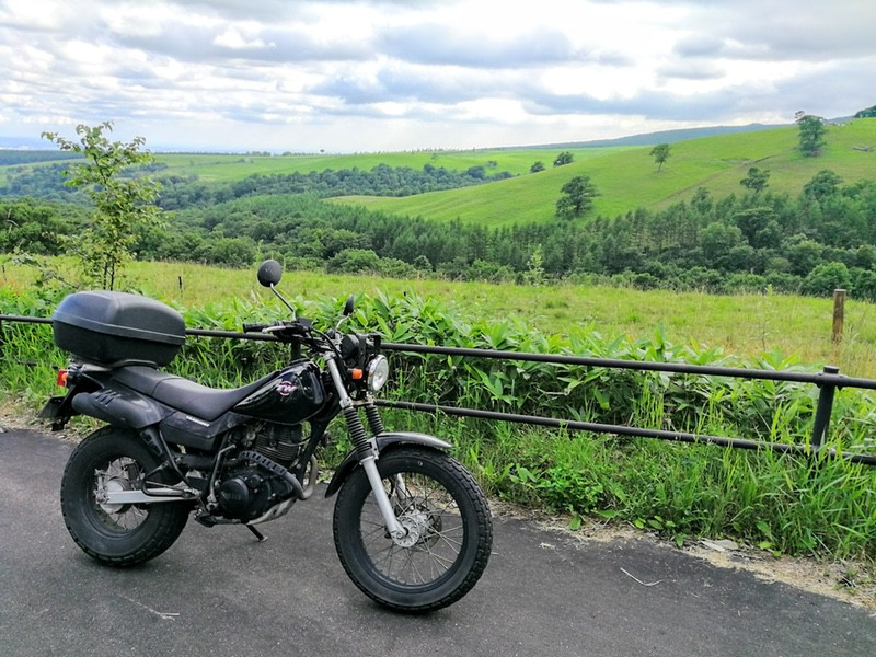 10バイク