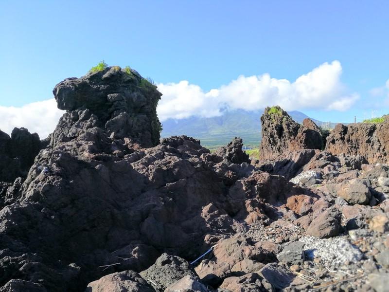 09溶岩海岸