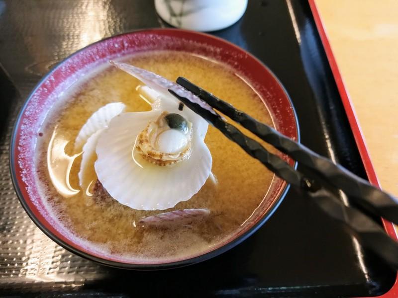 14お味噌汁