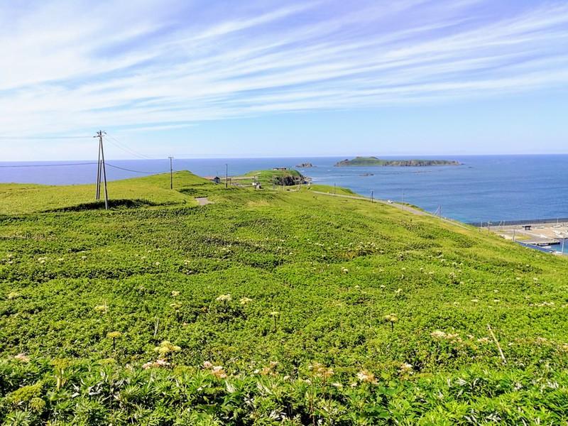 10スコトン岬方面