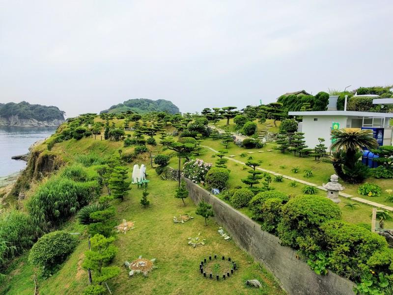 01番所庭園