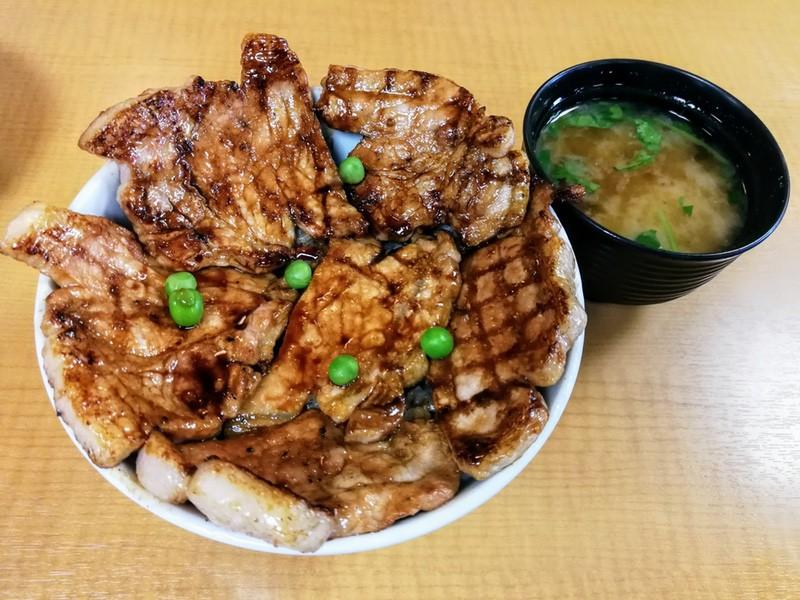 07豚丼梅