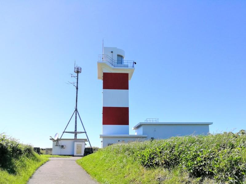 11宗谷岬灯台