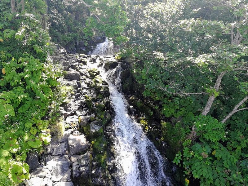 02三段の滝