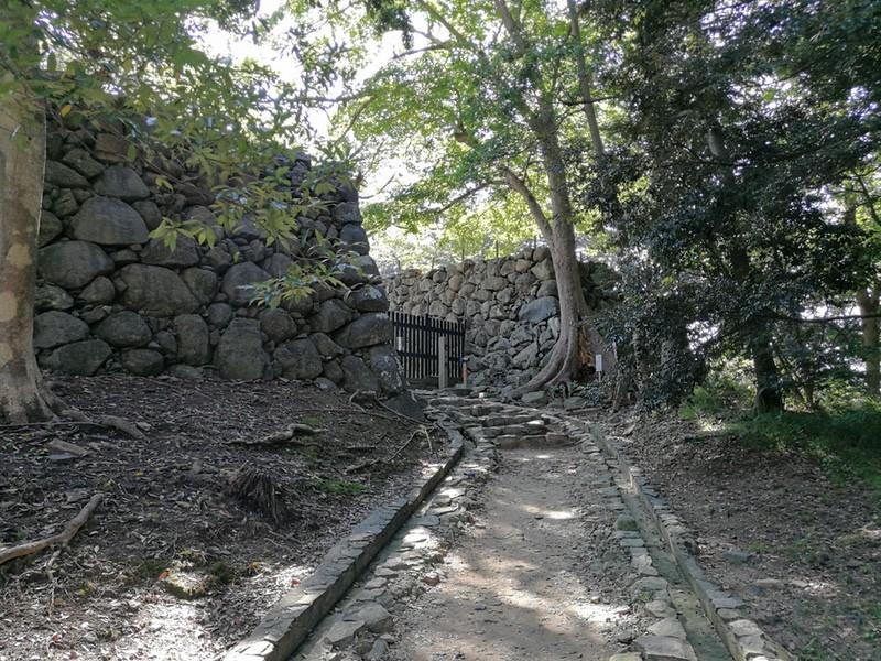 32北ノ門跡