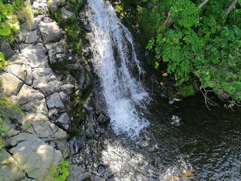 03三段の滝
