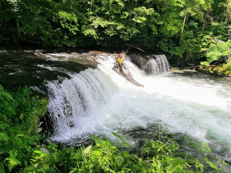 06さくらの滝