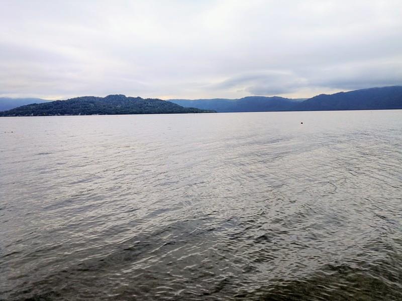 02屈斜路湖