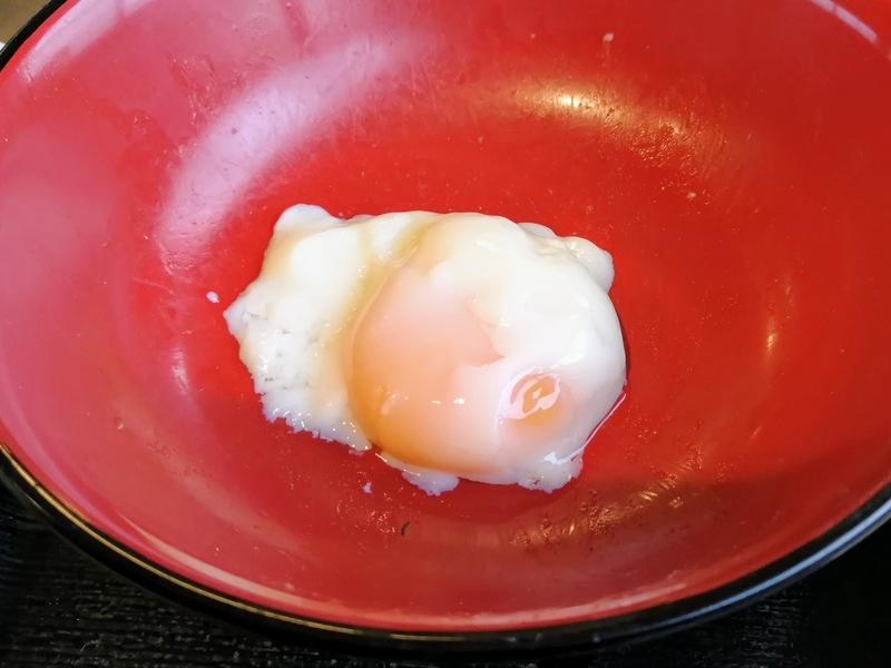 18温泉卵