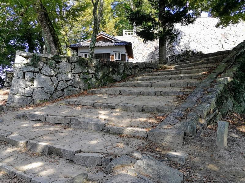 28厩門跡