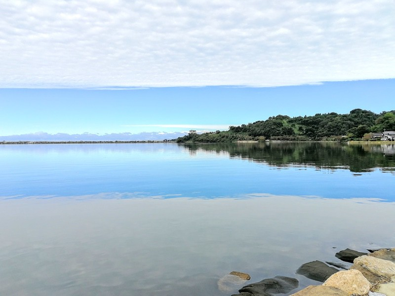 02東郷池