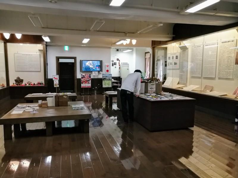 02展示室