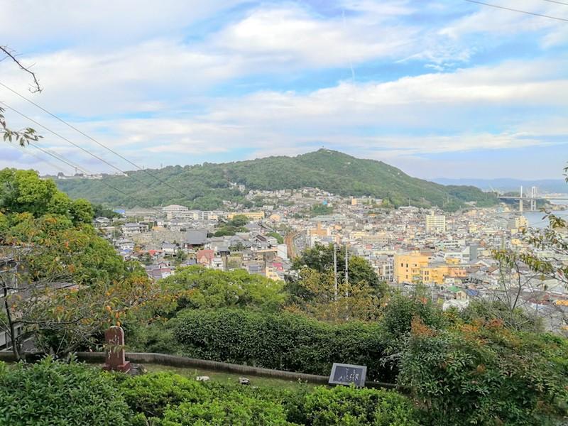 27尾道の街並み景色